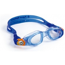 Aqua Sphere Moby Kinder Schwimmbrille Bild 1
