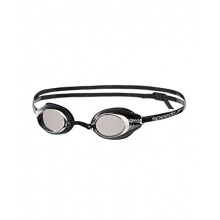 Speedo Schwimmbrille Speedsocket Mirror, One size Bild 1