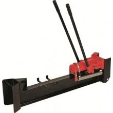 Hydraulischer Holzspalter Bild 1
