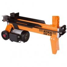 Atika 301784 ASP 5 N Hydraulik-Brennholzspalter Bild 1