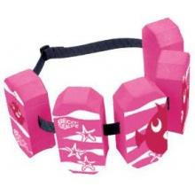 BECO SEALIFE - Kinder Schwimmgürtel Pink Bild 1