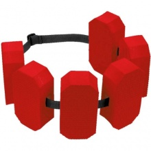 BECO - Schwimmgürtel 5-Block mit Klickverschluss Bild 1