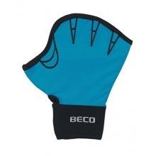 Beco 3/4 Schwimmhandschuhe aus Neopren offen (S) Bild 1