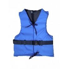 Besto 50N Schwimmweste Wave blau, Größe:50-70kg Bild 1