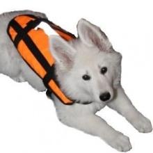 Schwimmweste für Hunde von 8 bis 15 Kg,Bootskiste Bild 1