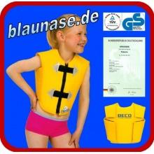Beco Schwimmweste Sindbad.15-30 kg. Bild 1