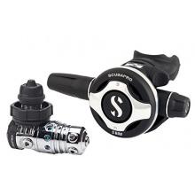 Scubapro MK25 EVO S600 Atemregler Bild 1