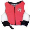 ASCAN Garda Vest Gr. M Auftriebsweste Prallschutz  Bild 1