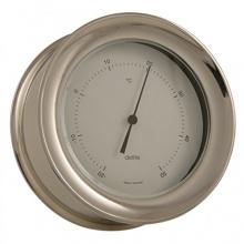 delite ApS Edelstahl Thermometer Zealand - Druckmesser Bild 1