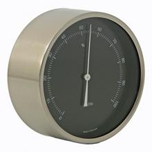 Delite ApS Clausen Druckmesser Hygrometer Bild 1
