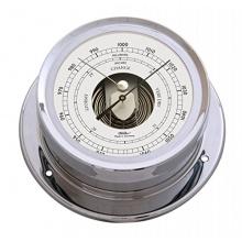 Fischer maritimes Barometer, Druckmesser, 165mm Bild 1
