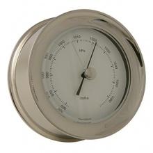 delite ApS Edelstahl Barometer Zealand - Druckmesser Bild 1