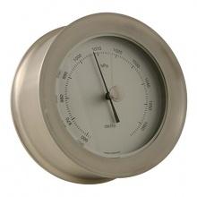 delite Edelstahl Barometer Zealand - Druckmesser Bild 1