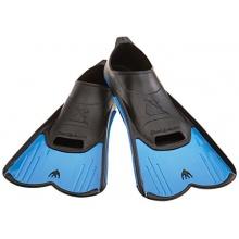 cressi swim Schwimm Flossen light, blau, 39/40 Bild 1