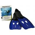 Aquazon Flossen Flipper, Blau, 28-30, AQFIFLBL2830 Bild 1