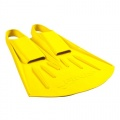FINIS Monofin Training Monofin, yellow,Flossen  Bild 1