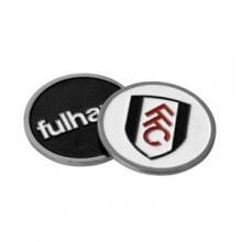 PREMIER LICENSING FULHAM FC CRESTED Ballmarkierer Bild 1