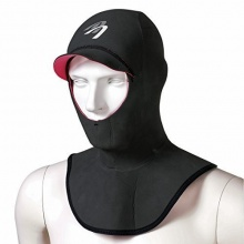 ASCAN Neoprenhaube Hood Comfort: Größe: M Bild 1