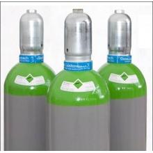 20 Liter 200 bar Pressluftflasche aus Europa Bild 1