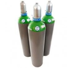 Pressluftflasche 20 L 300 bar für Tauchen aus Europa Bild 1