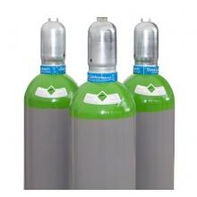 Pressluftflasche 50 Liter 200 bar von Lüdenbach Bild 1