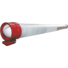 Longridge Single Clikka Tube, Ball-Einsammler Bild 1