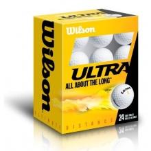 WILSON WGWR60800 Golfbälle  Bild 1
