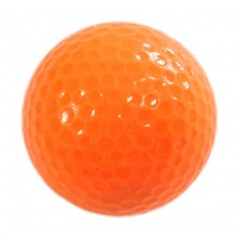 LP-Golf 5060017779431 Golfbälle 12er Pack, orange Bild 1