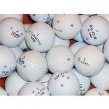 100 Lakeballs in AAA/AA Qualität Bild 1