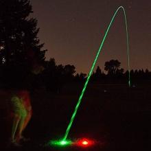LEDs Change The World Leucht-Golfbälle  Bild 1