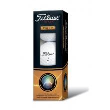 Titleist Pro V1 Golfbälle Bild 1