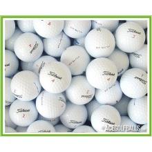 Titleist DT SOLO Golfbälle - Pearl  Bild 1