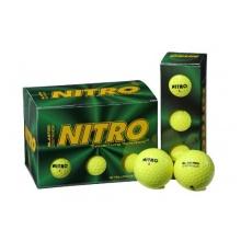 Eclipse Nitro Golfbälle Blaster Bild 1