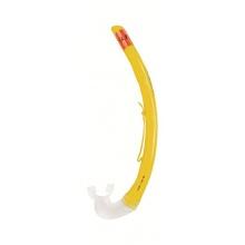 SUBGEAR by Seemann Kinder schnorchel, neon-gelb Bild 1