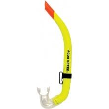 Aqua-Speed - Kinder Schnorchel (gelb) Bild 1