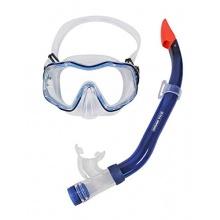 US Divers Damen, Herren Schnorchel set Einheitsgröße Bild 1