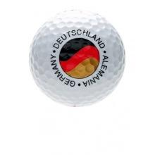 B9951 Deutschland Golfball  Bild 1