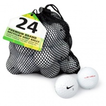 Second Chance PRE-24-MESH-NIK-PD Golfbälle  Bild 1