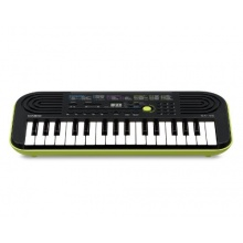 Casio SA-46 Mini-Keyboard Bild 1