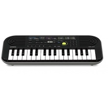 Casio SA-47 Mini Keyboard Bild 1