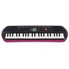 Casio SA-78 Mini-Keyboard Bild 1