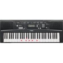 Yamaha EZ-220 Digital Keyboard Bild 1