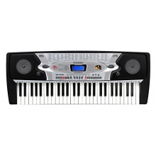 McGrey BK-5420 Keyboard Bild 1