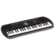 Casio SA-77 Keyboard Bild 1