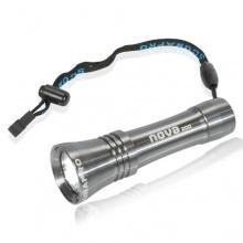 Scubapro NOVA 200 LED Taucherleuchte Backuplampe  Bild 1