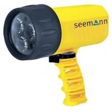 Subgear Tauchlampe Shockwave LED,Taucherleuchte  Bild 1