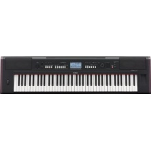 Yamaha NP-V80 Keyboard Bild 1