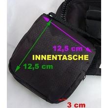 JT-WP4 Harness-Bleitaschen Set Tauchgewichte  Bild 1