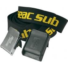 Seac Sub Cintura Gürtel, aus Blei Tauchgewichte  Bild 1