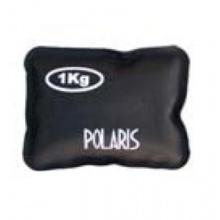 Polaris Softblei in Nylonsack 1 kg,Tauchgewichte  Bild 1